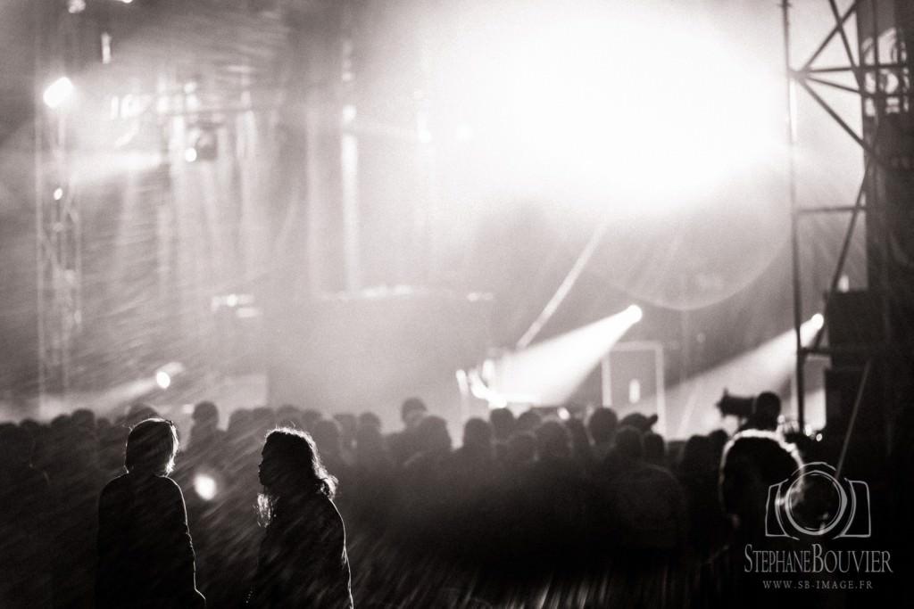 Festival au Pont du Rock 2015