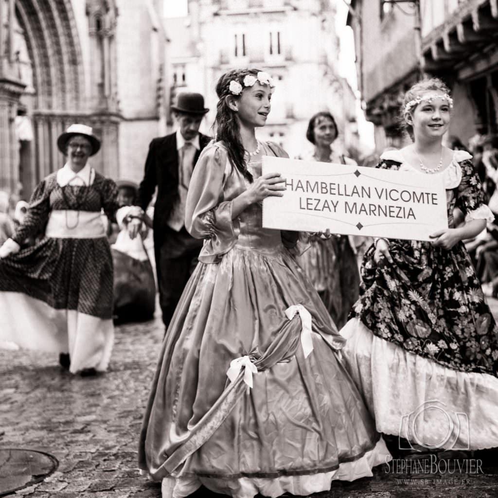 Fêtes historiques Vannes 2016
