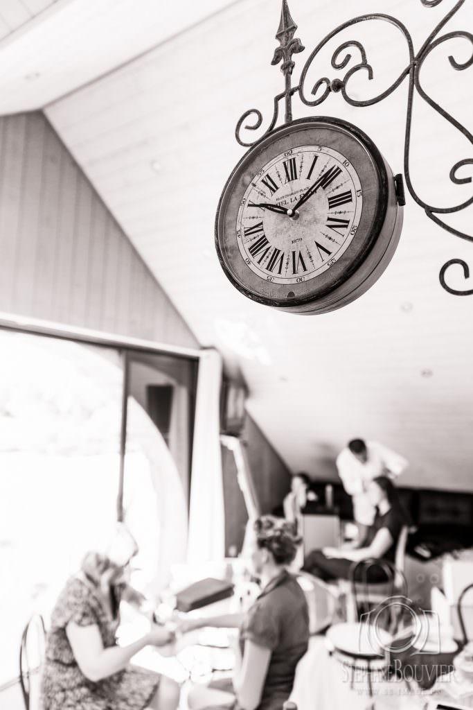 Préparatifs mariage au Clos du Grand Val à Baud