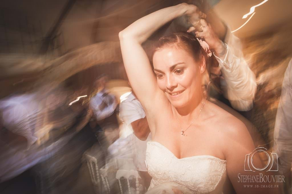 Mariage Clos du Grand Val à Baud