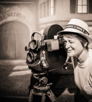 Clip en stop motion avec l'Armoric Cinéma