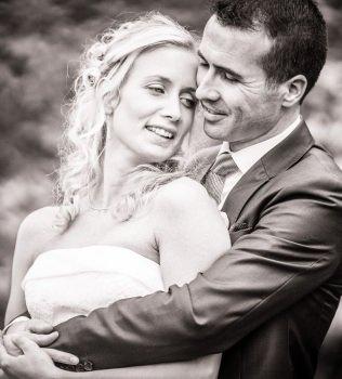 Mariage d'Ingrid & Jérôme