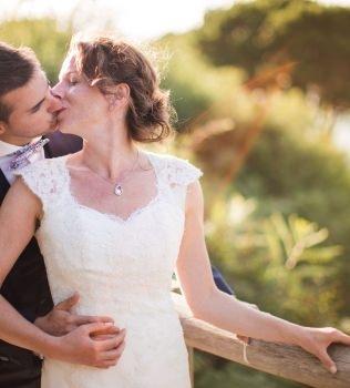 Mariage de Camille et David