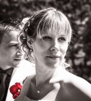 Photos de mariage de Marie et Sylvain