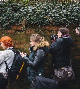 Photography Workshop Cheltenham 2017
