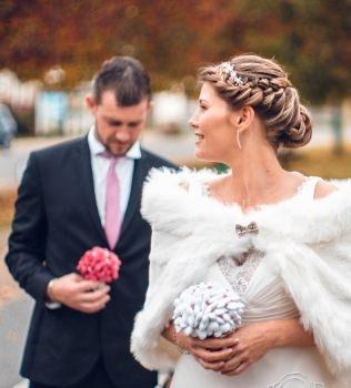 Mariage de Marion et Anthony