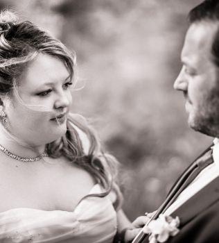 Mariage de Kevin et Coralie