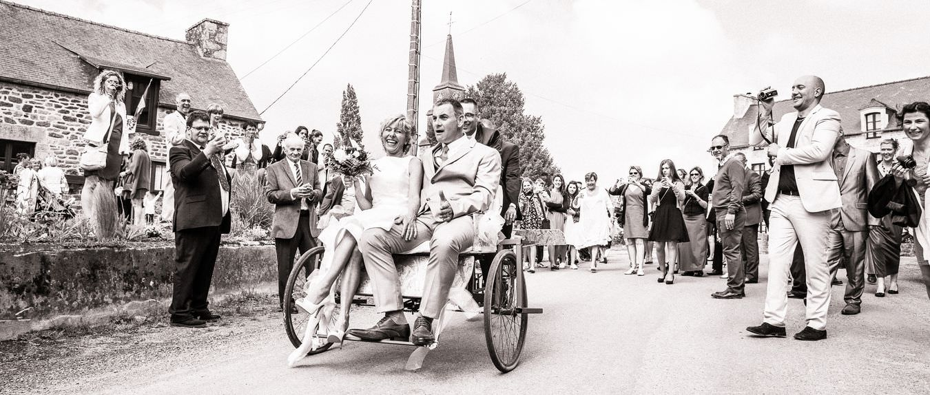 Mariage de Philippe et Nathalie