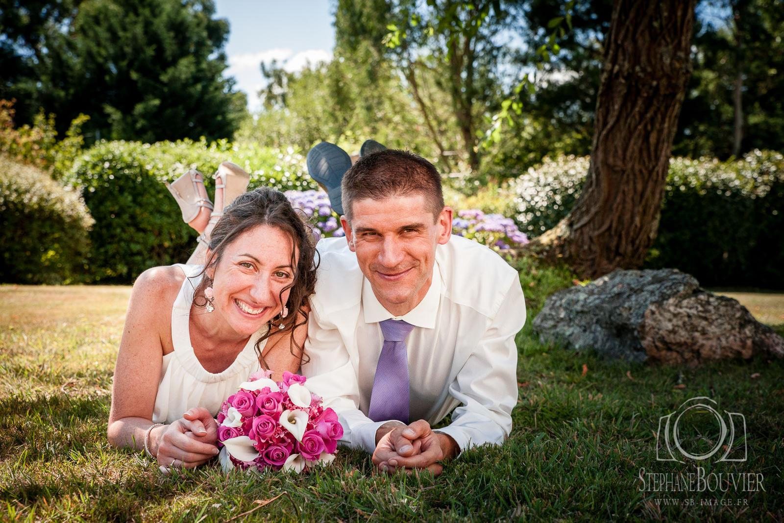 Mariage Karine et Romain