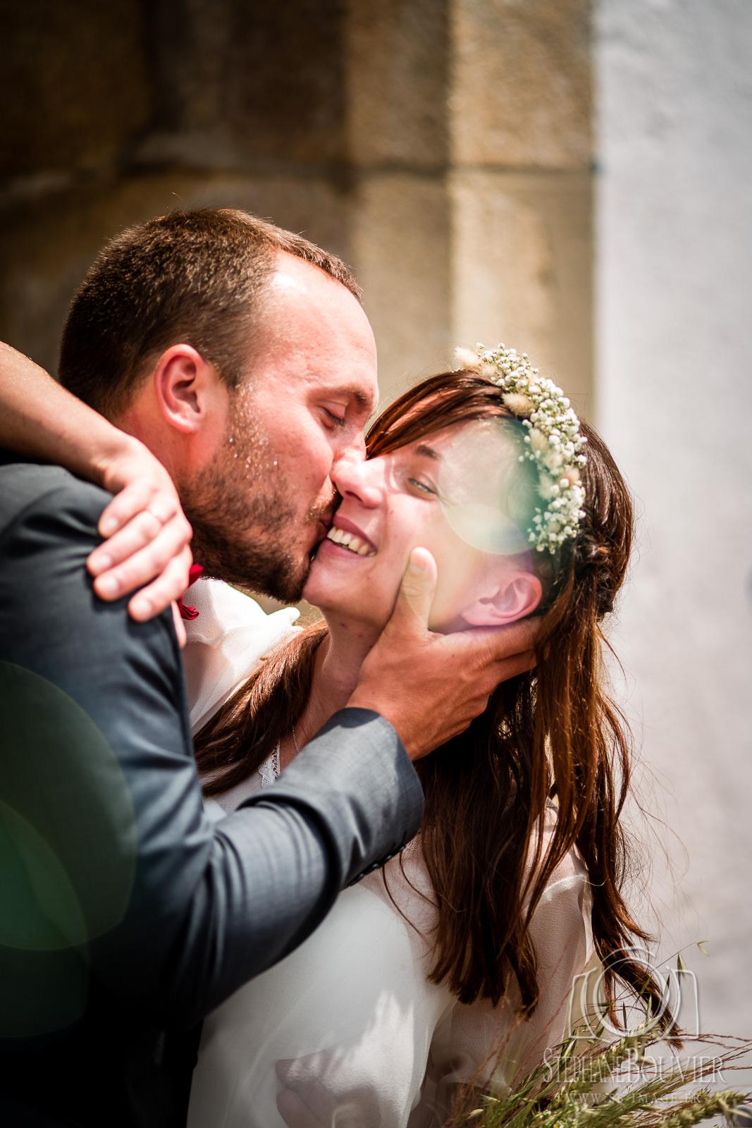 Mariage Caroline et François