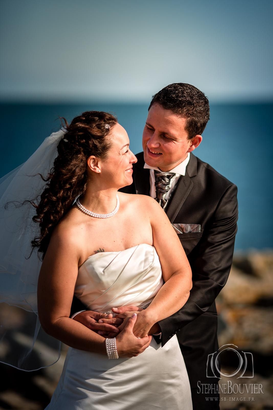 Mariage d'Audray et Pierre